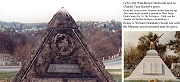 Click Here To See William Branham's Occult Pyramid Grave Marker